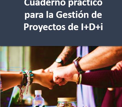 Cuaderno Gestión de Proyectos I+D+i_v2