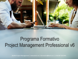 Project Management Professional v6
